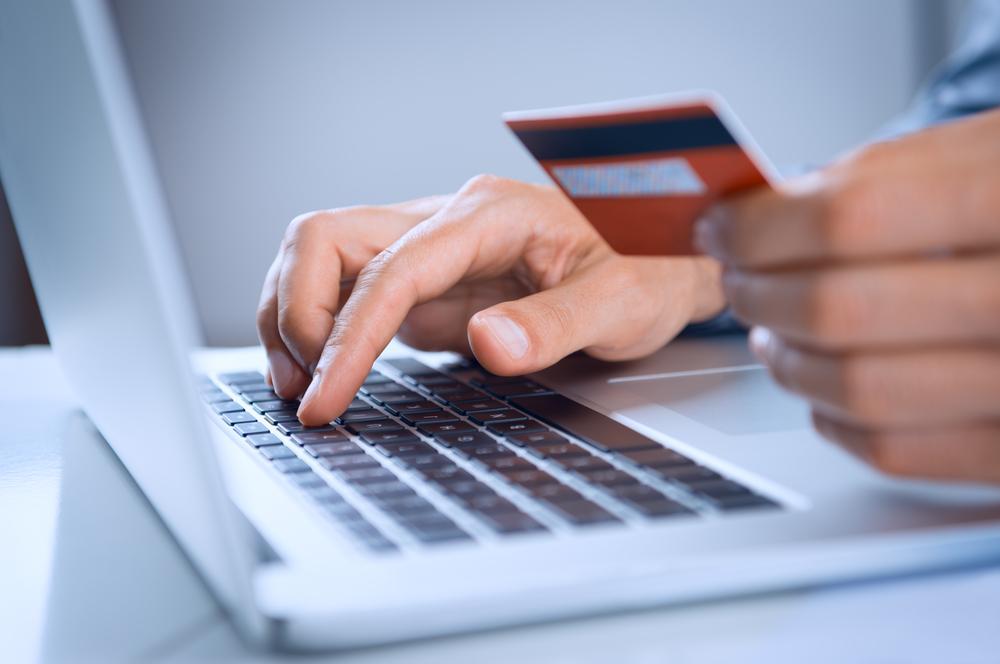 Credit Card Cash withdrawal