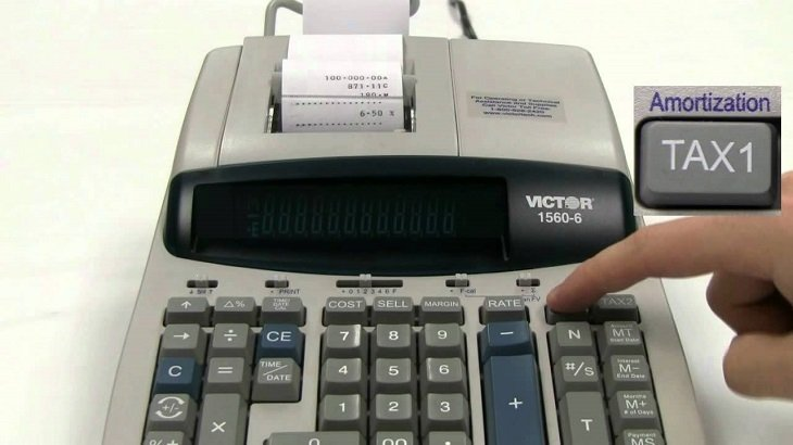 heat calculator