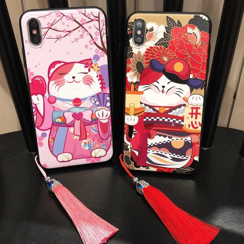 Maneki Neko collection