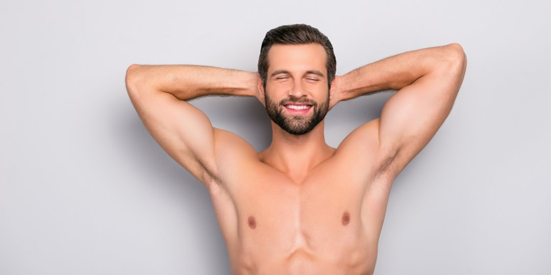 Hair Laser Removal for Males