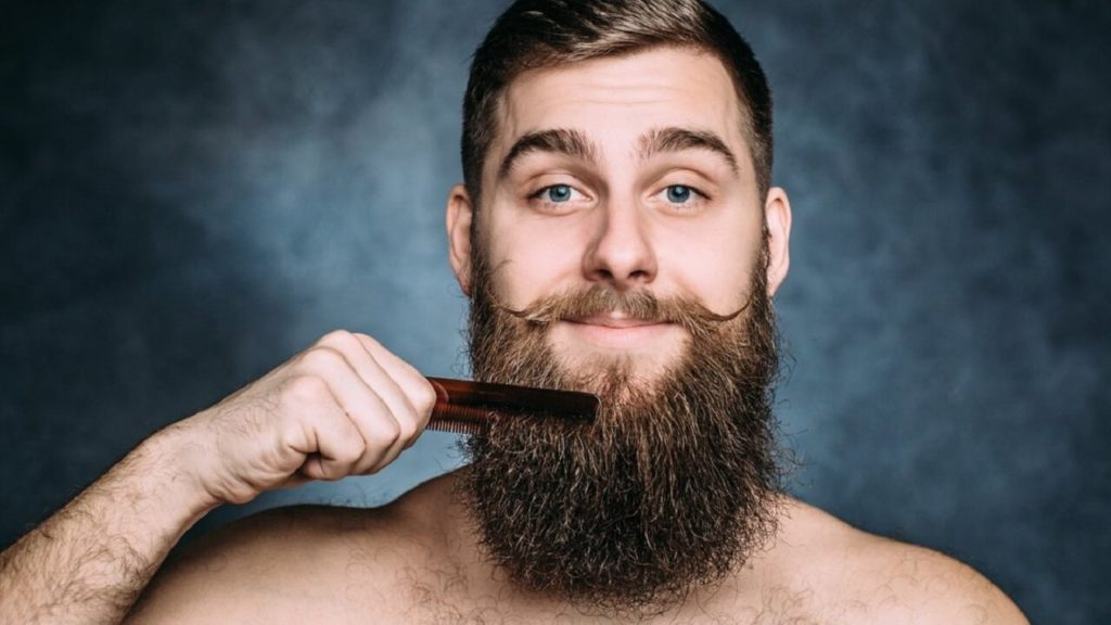 beard starightener