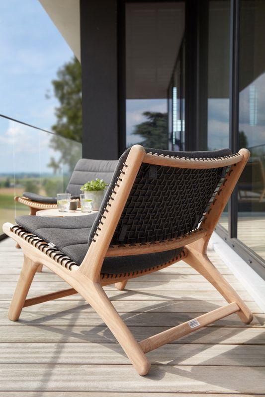 relax tuinstoel