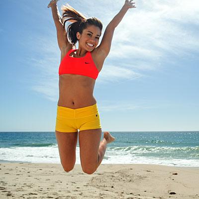 Summer Beach Body Plan