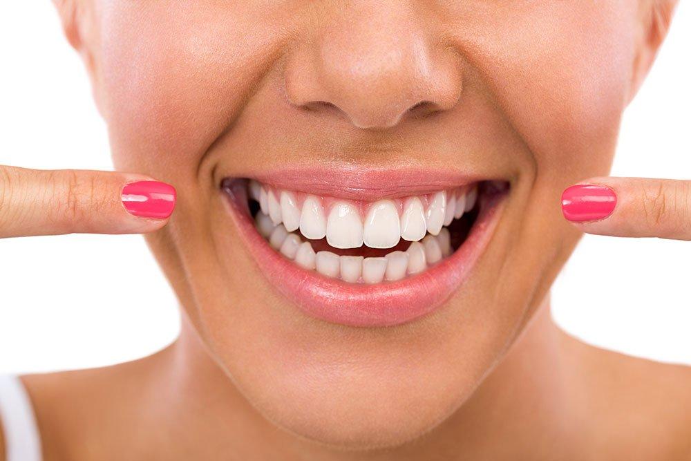 teeth brightening supplements