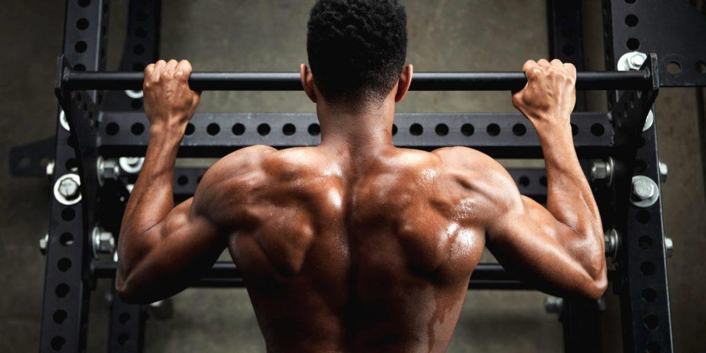 Advantages of steroids